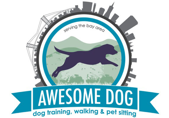 Awesome Dog Bay Area